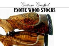 Custom Shop Gunstocks