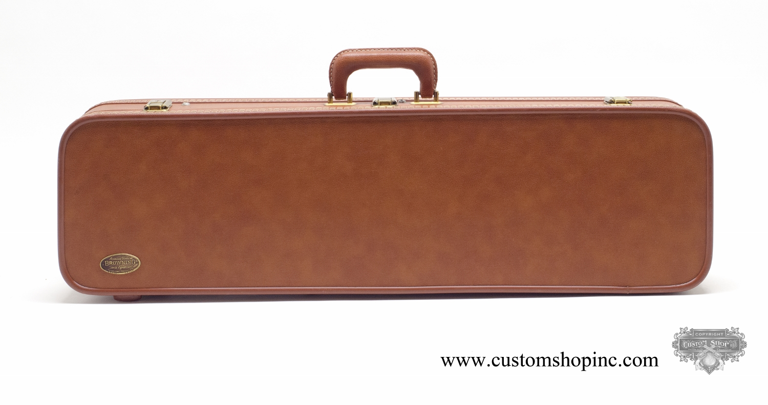 Browning Case 1215 Gun Case Model 1215