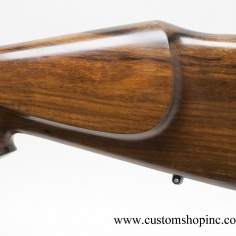 Sako AII Deluxe Short Action Rifle Stock ...