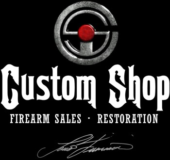 "Custom Shop Guns & ""The Gunfather"" TV Show"